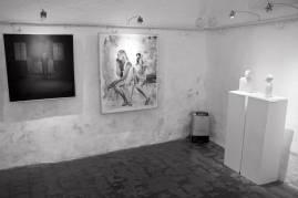Galerija Šivčeva hišia, Radovljica